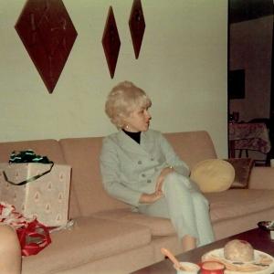 My mom (1967)