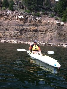 Reg kayaking Aug 9