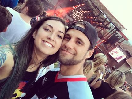 Colbie & Brady