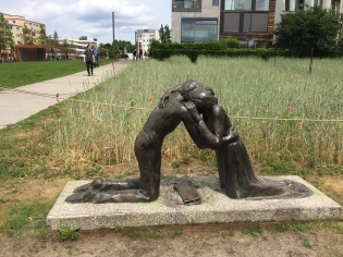 Sculpture in Berlin