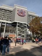 Auburn University stadium