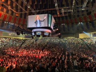Convocation at Liberty University